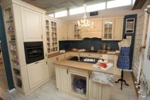 Chic Maison Craiova - mobilier bucatarie