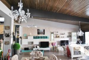 Chic Maison Craiova - mobilier living