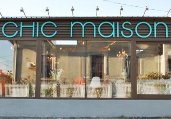 Showroom Chic Maison Craiova