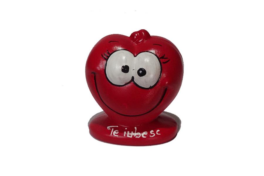 Pusculita ceramica Love