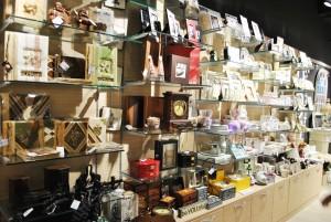 Magazin Charisma - Mercur Center Craiova - cadouri si decoratiuni